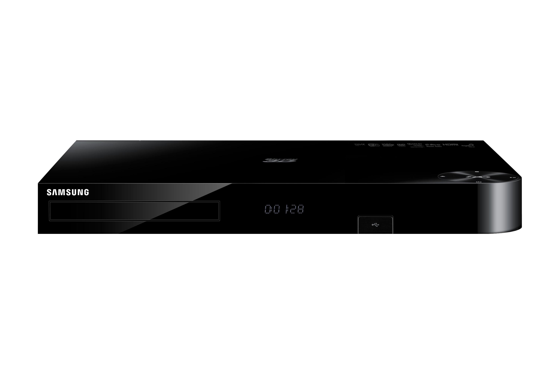 Blu-ray Player H8909
