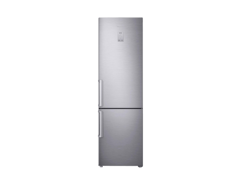 RL37J5549SS/EG, RB5000, Kühl-/Gefrierkombination, Edelstahl Look, 201 cm, 365 ℓ