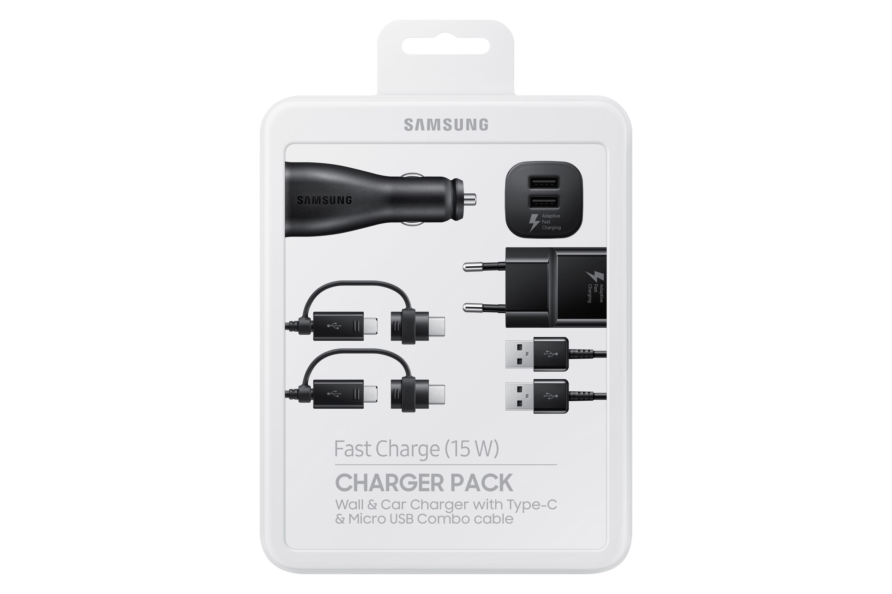 Charger Pack EP-U3100