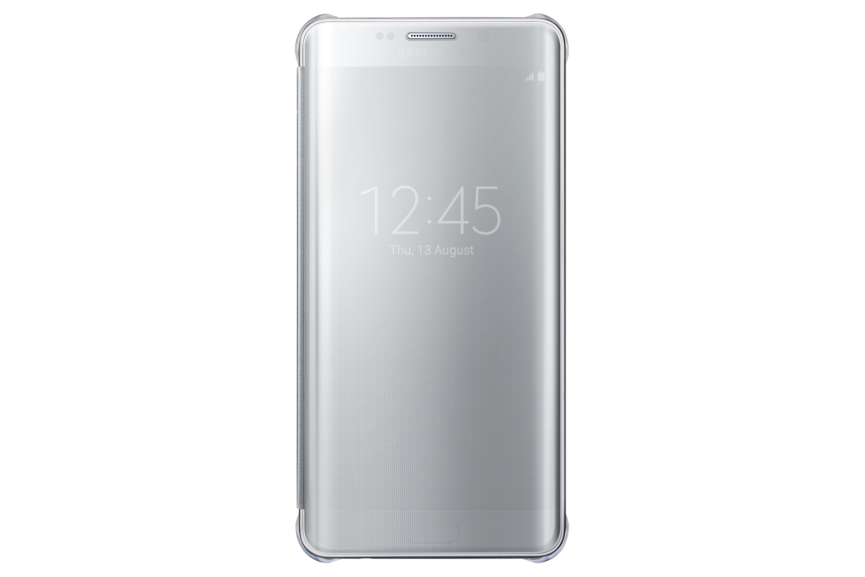 Clear View Cover EF-ZG928  für Galaxy S6 edge+