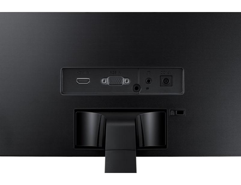 27 zoll curved monitor c27f390fhu led samsung. Black Bedroom Furniture Sets. Home Design Ideas