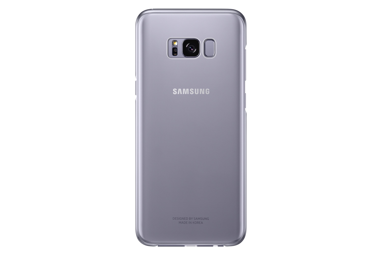 Clear Cover EF-QG955  für Galaxy S8+