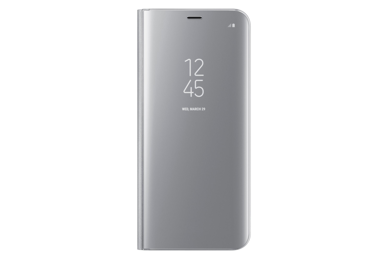 Clear View Standing Cover EF-ZG955 für das Galaxy S8+