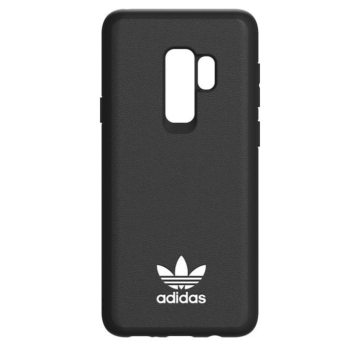 adidas originals basic logo case von tlf f r galaxy s9. Black Bedroom Furniture Sets. Home Design Ideas