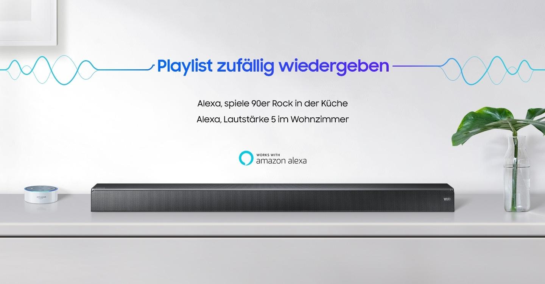 Musik, die aufs Wort hört