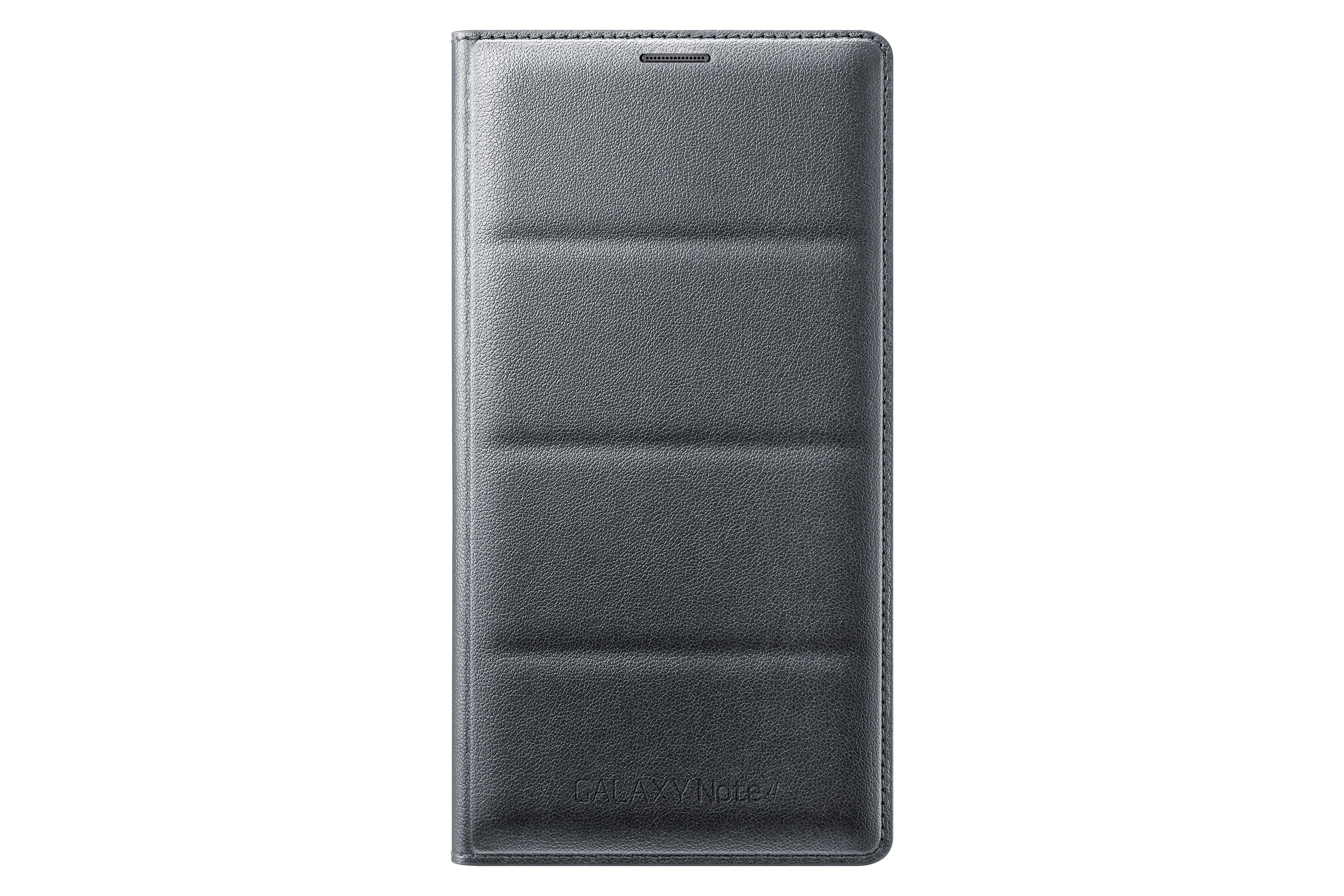 Flip Wallet EF-WN910B  für Galaxy Note 4