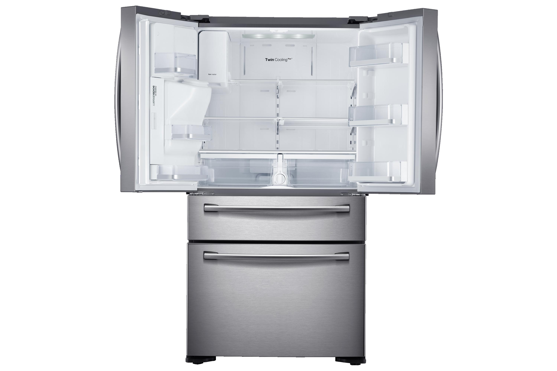 Siemens Kühlschrank Mit Getränkeschublade : Rf hsesbsr kühlschrank mit french door samsung de