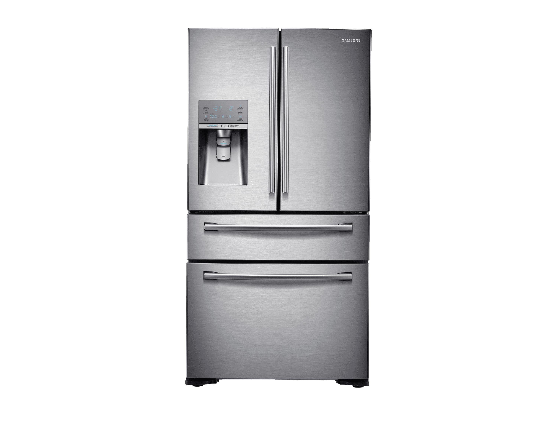 Side By Side Kühlschrank Billig : Rf hsesbsr kühlschrank mit french door samsung de