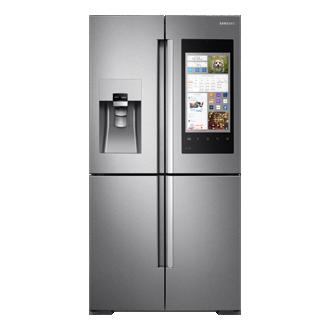 Kühlschränke samsung  Samsung RF56M9540SR/EF - Gefrierkombinationen | SAMSUNG