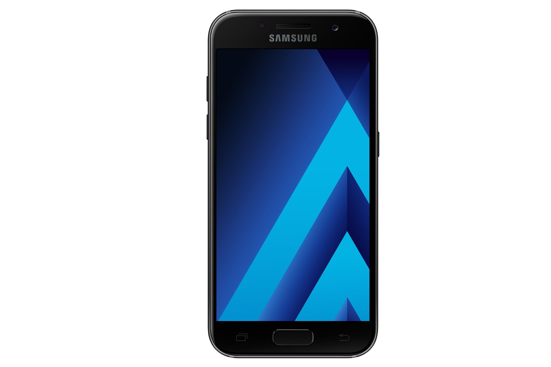 Galaxy A3 2017 Samsung Service De