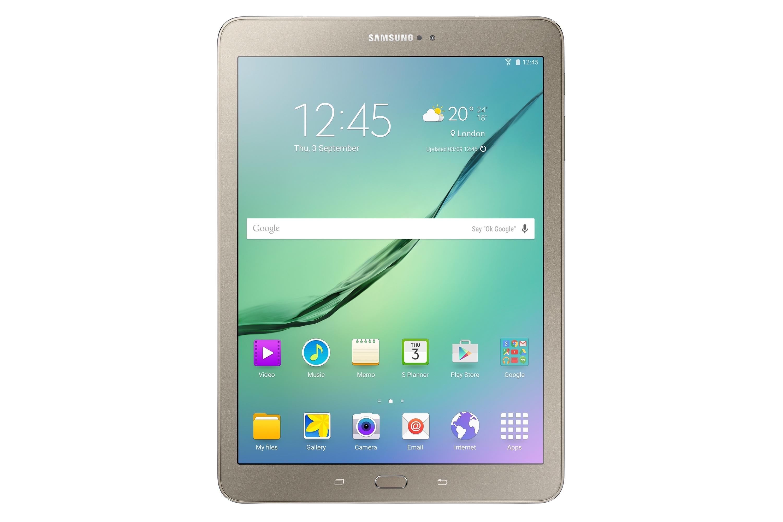 Galaxy Tab S2 (9.7, Wi-Fi) (SM-T810N)