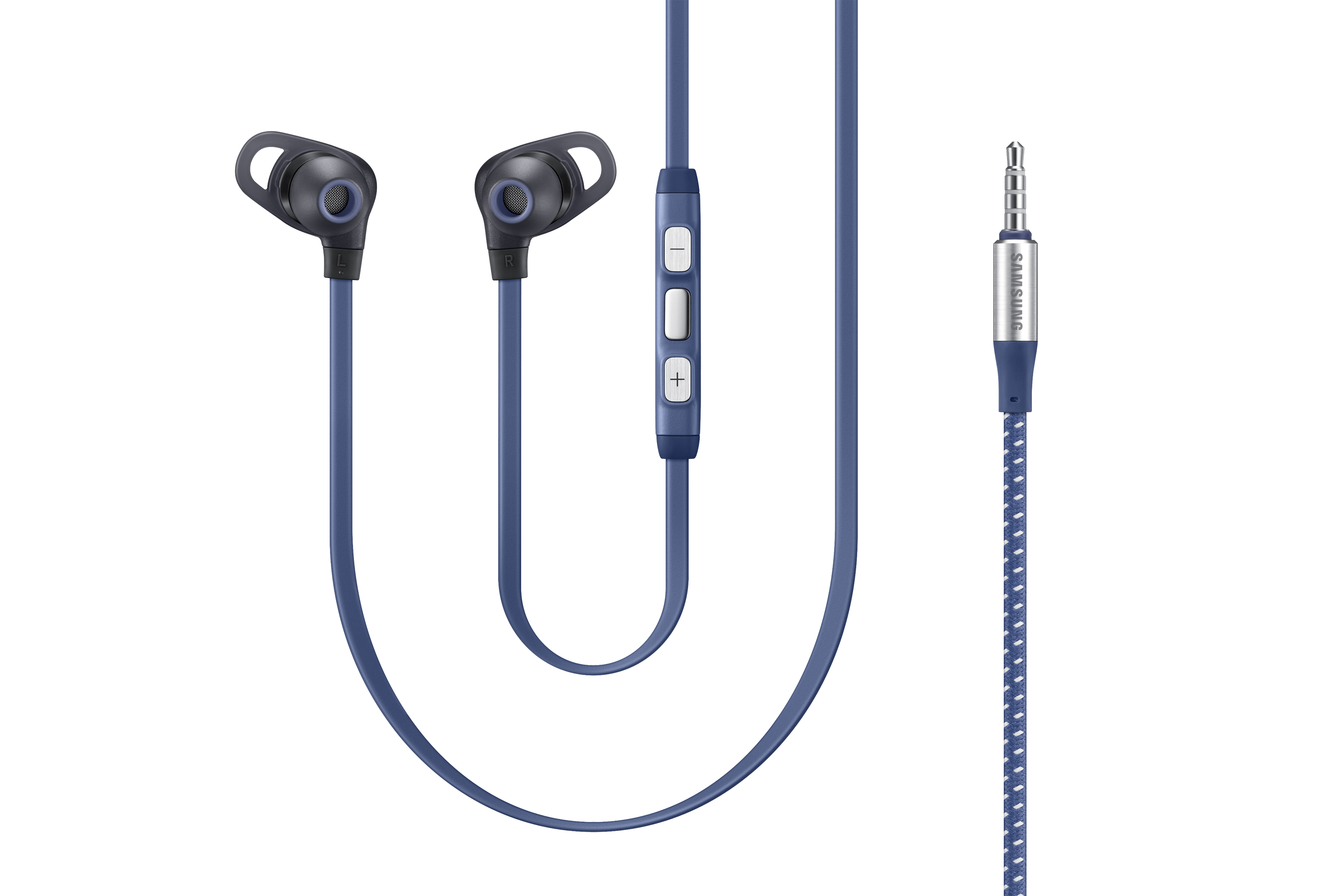 Samsung Rectangle –  In-Ear Headset