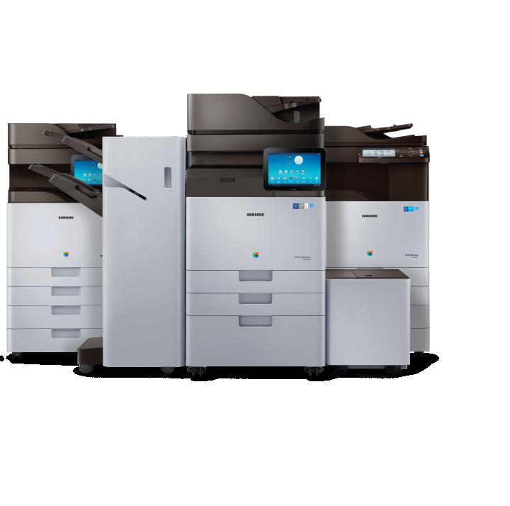 Samsung Business Drucker