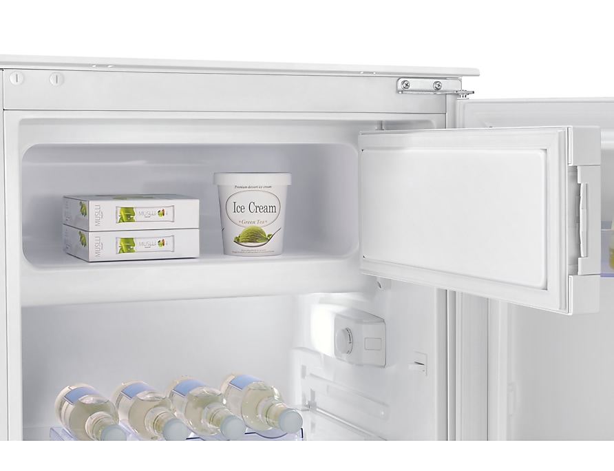 close-up-of-freezer-with-food white