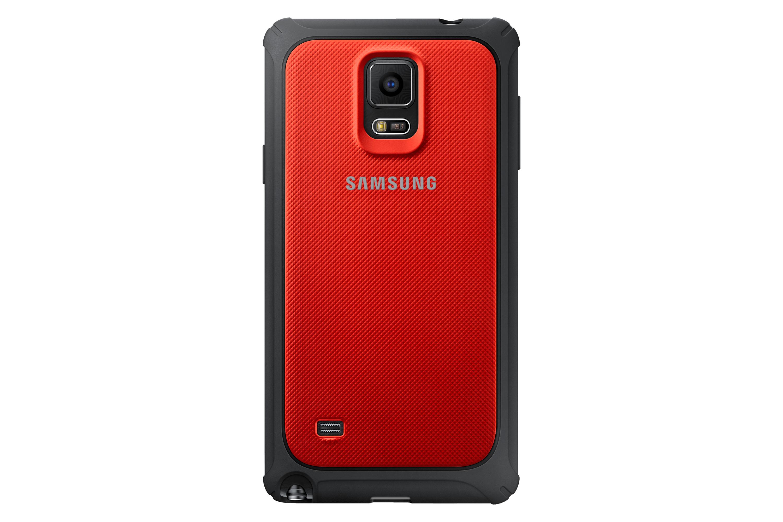 Schutz-Cover EF-PN910B  für Galaxy Note 4