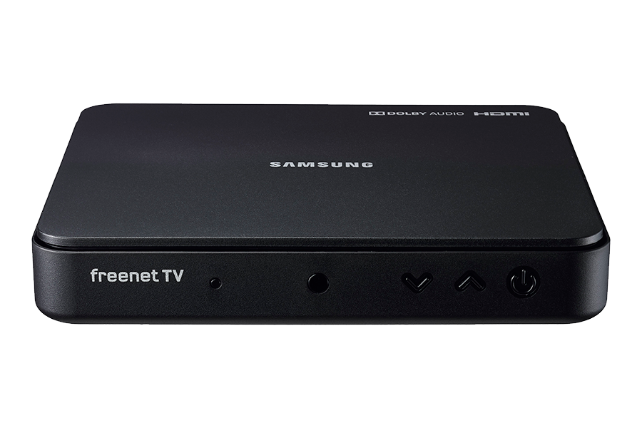 Digitalreceiver  Media Box Lite freenet TV