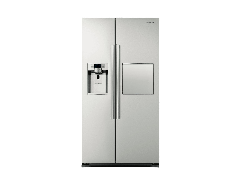 Side By Side Kühlschrank 85 Cm Breit : Side by side kühlschrank edelstahl cm l samsung de