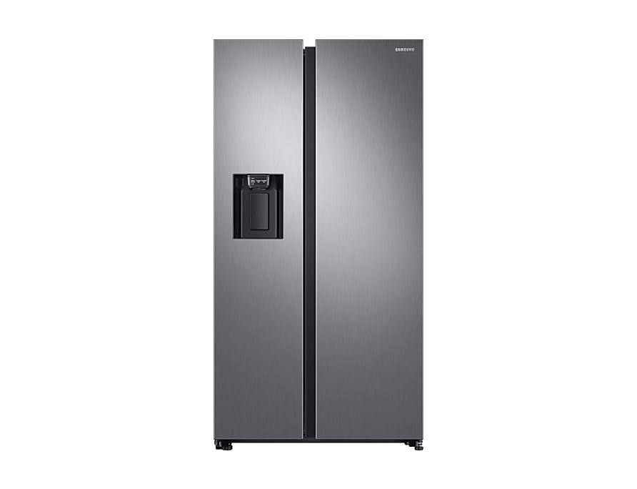 Side By Side Kühlschrank Umzug : Rs6gn8221s9: kühlschrank mit side by side tür samsung de