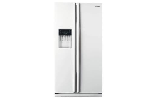 Side By Side Kühlschrank Festwasseranschluss : Lg side by side kühlschrank gsj pzuz tests infos