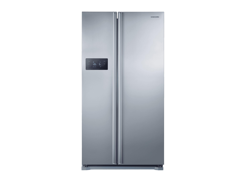 Aufbau Eines Kühlschrank : Side by side kühlschrank twin cooling cm l samsung de