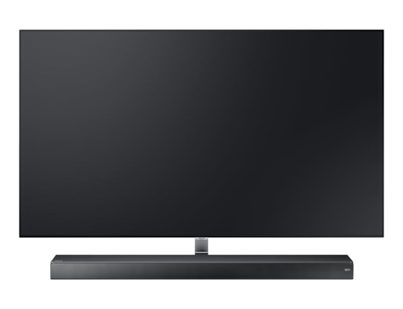 with-tv--front black