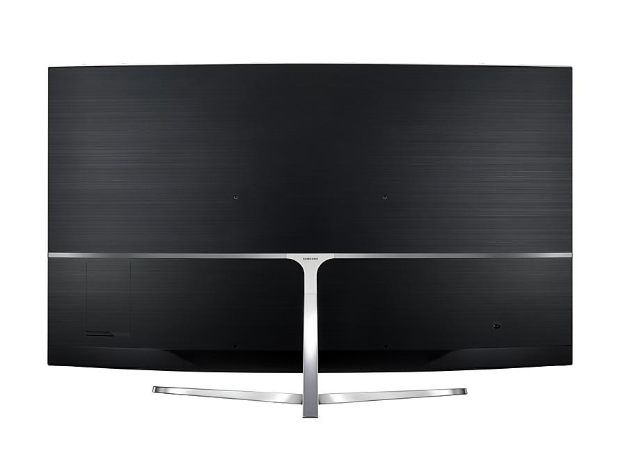 UE78KS9090: 78-Zoll-Fernseher Curved Mit SUHD