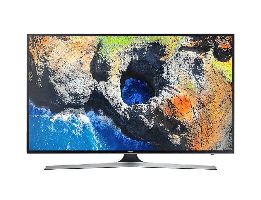 Ue40mu6179 40 Zoll Fernseher Mit Uhd Samsung De