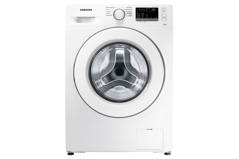 WW70J34D0KW/EG, WW3000, Waschmaschine, 7kg