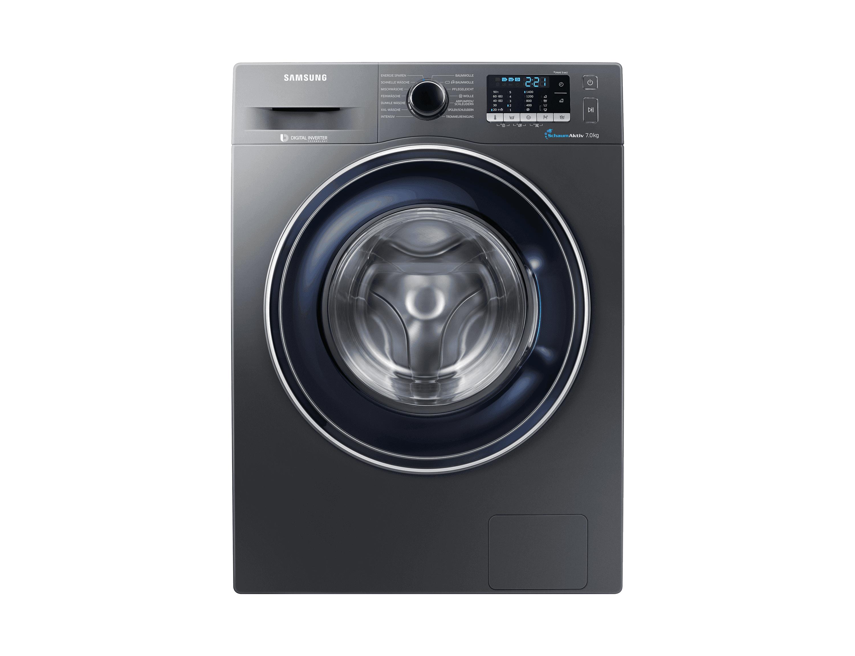 WW70J5435FX, WW5000, Waschmaschine, SchaumAktiv, 7 kg ...
