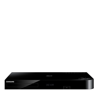 BD-H8900 Blu-Ray Player BD-H8900