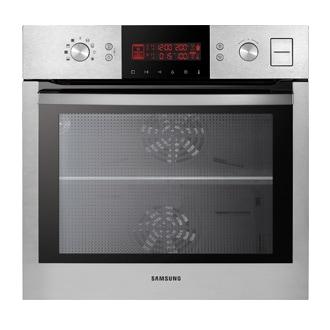 GEO-2Cov Haube für Elektroherd  mit Dual Cooking (Twin Heißluft), 65 l