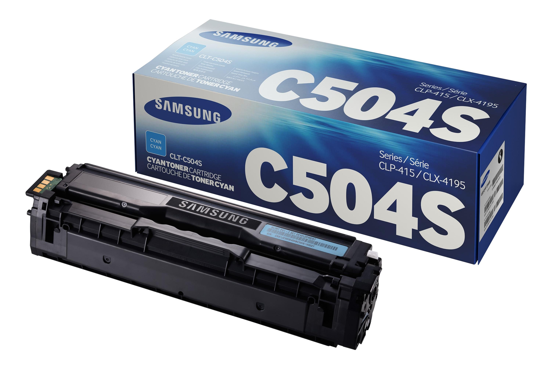 CLT-C504S Dynamisch Schwarz