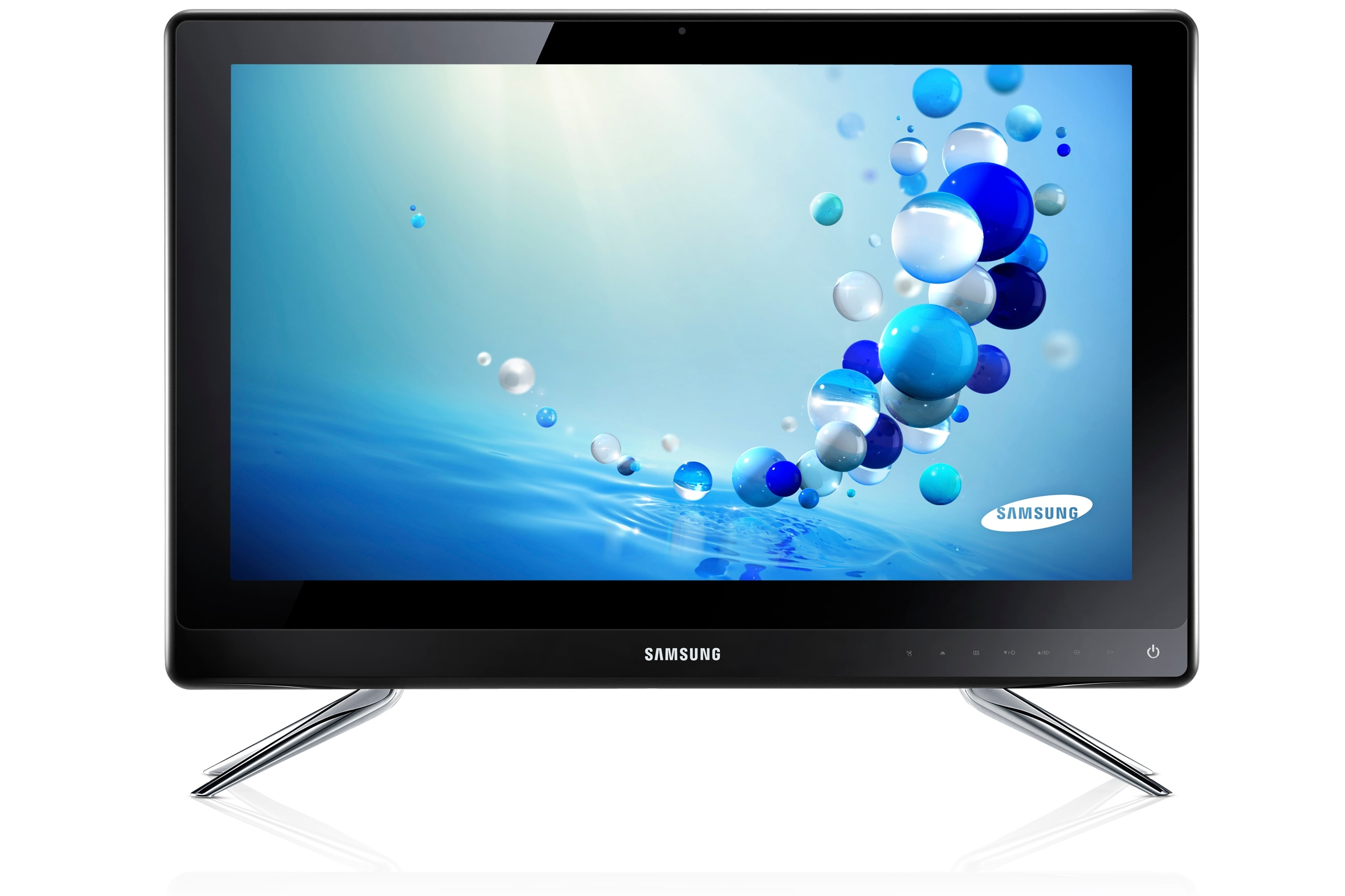 Samsung All-in-One PC Serie 5 500A2D S02