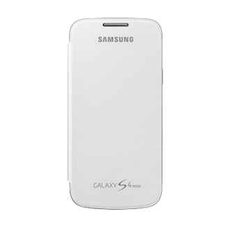 EF-FI919B Flip Cover EF-FI919<br />f&uuml;r GALAXY S4 mini<br/>
