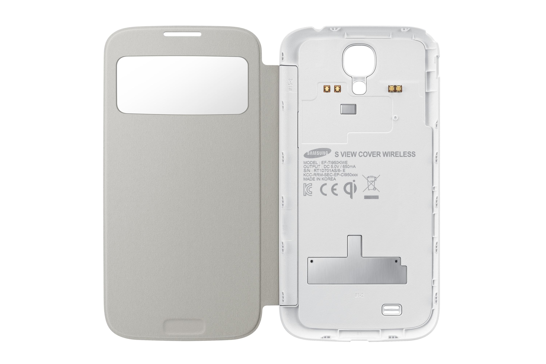 EF-TI950B Vorderseite Weiß