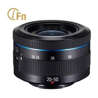 20–50 mm F3.5–5.6 ED II Standard-Zoom-Objektiv