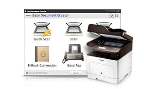 Easy Document Crea