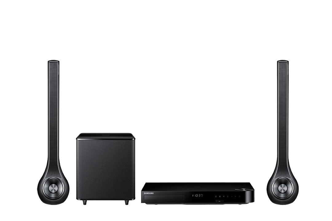 Blu-ray Home Entertainment System HT-FS5200