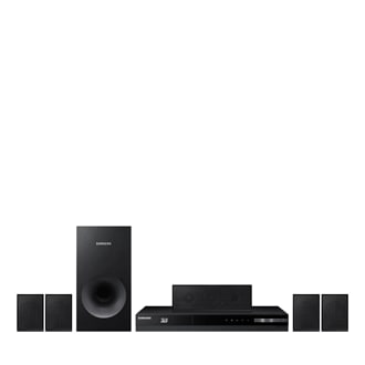 HT-H4500R Blu-ray Home Entertainment System HT-H4500R