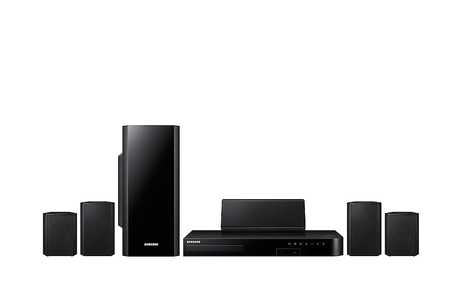Blu-ray Home Entertainment System HT-H5500