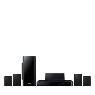 HT-H5500 Blu-ray Home Entertainment System HT-H5500