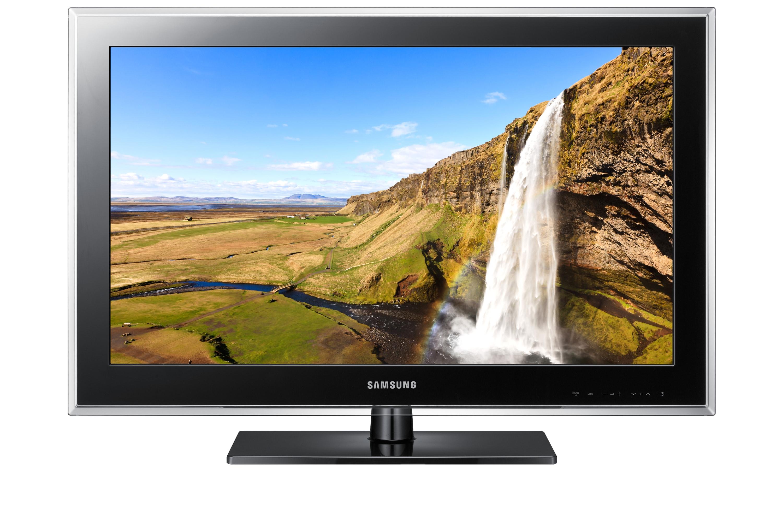 40 LCD TV D550