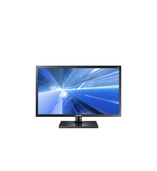 Samsung Thin Client Monitor TC222W