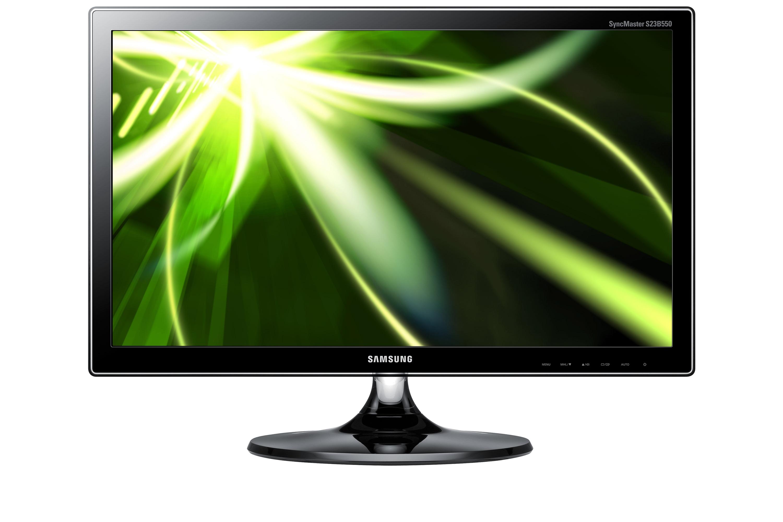 Samsung Monitor S23B550V LED