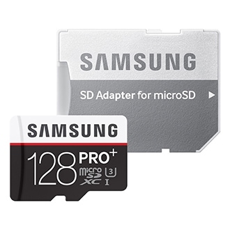 MB-MD128D Adapter GRAY