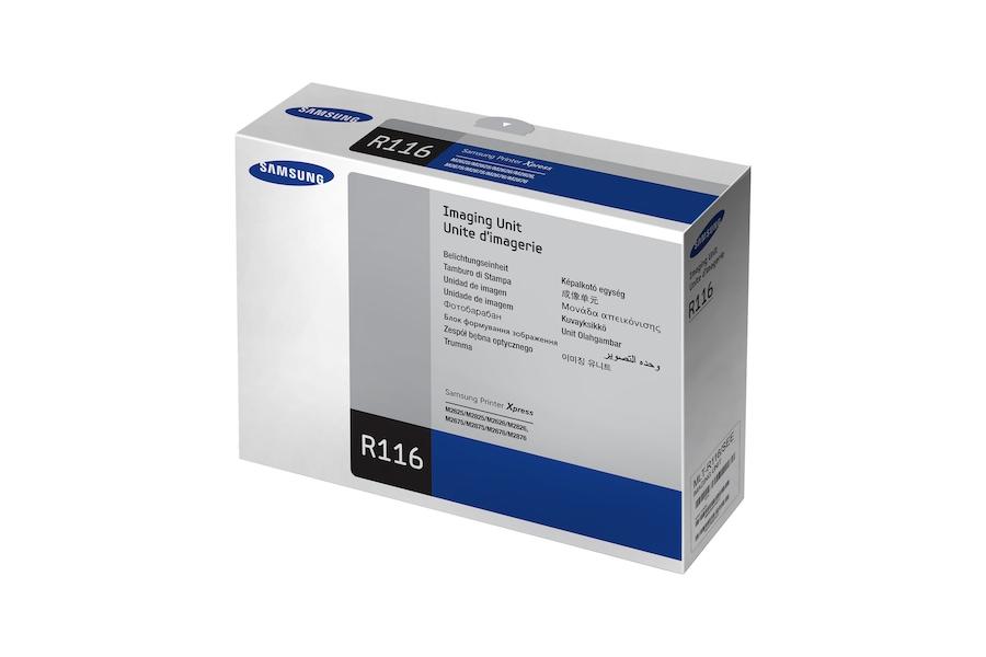 MLT-R116 Bildtrommel R116 Box Schwarz