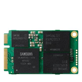 840 EVO  mSATA 1 TB  SSD