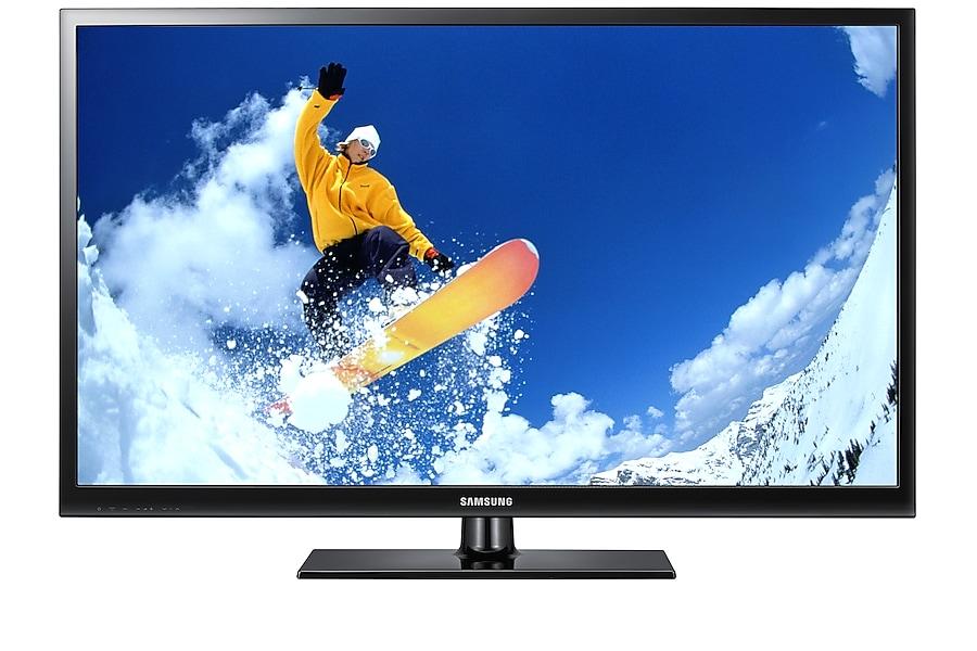 43 Plasma TV D450