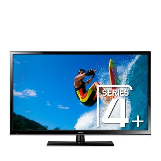 "PS51F4500AW 51"" Plasma TV F4500"