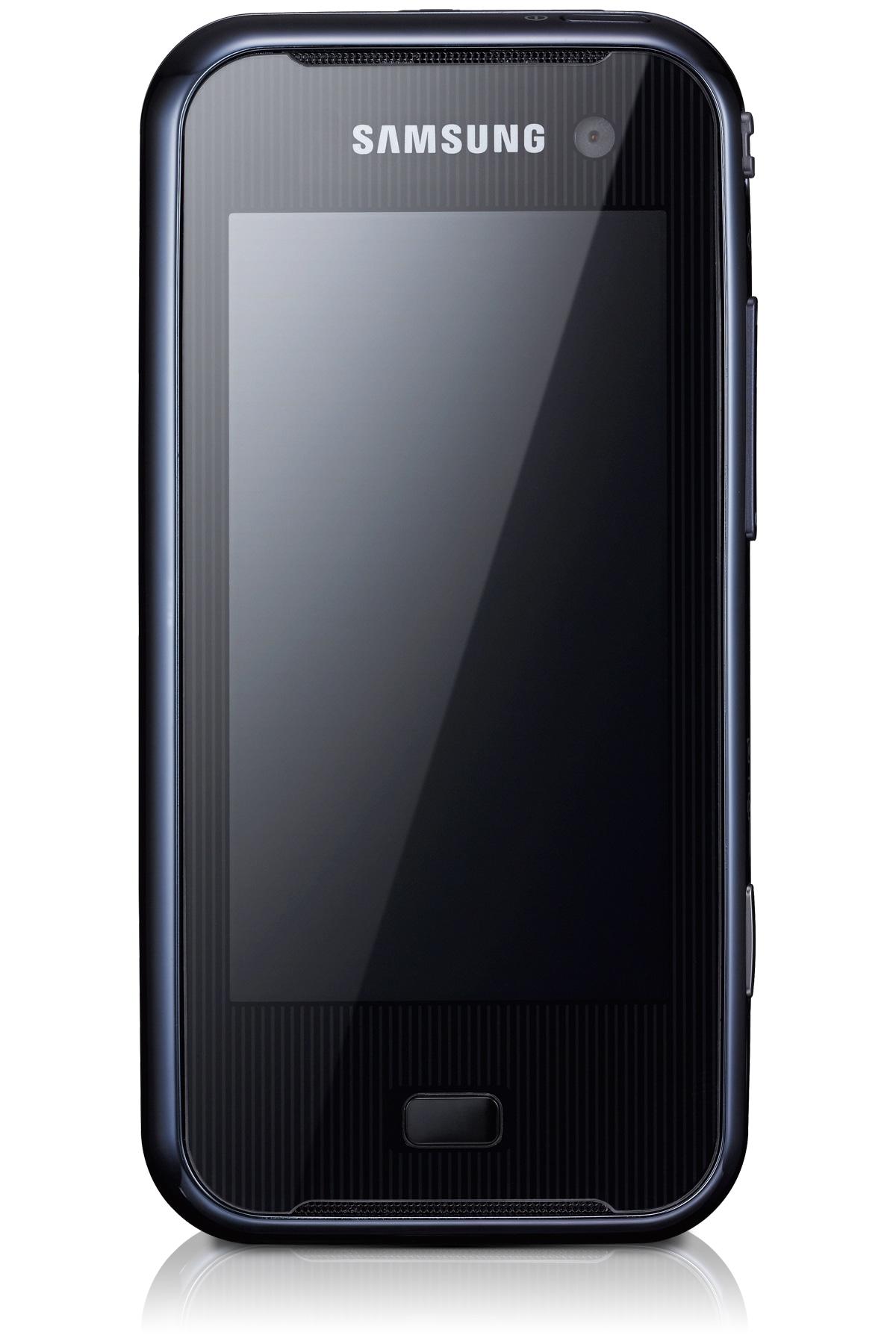 SGH-F700 Vorderseite